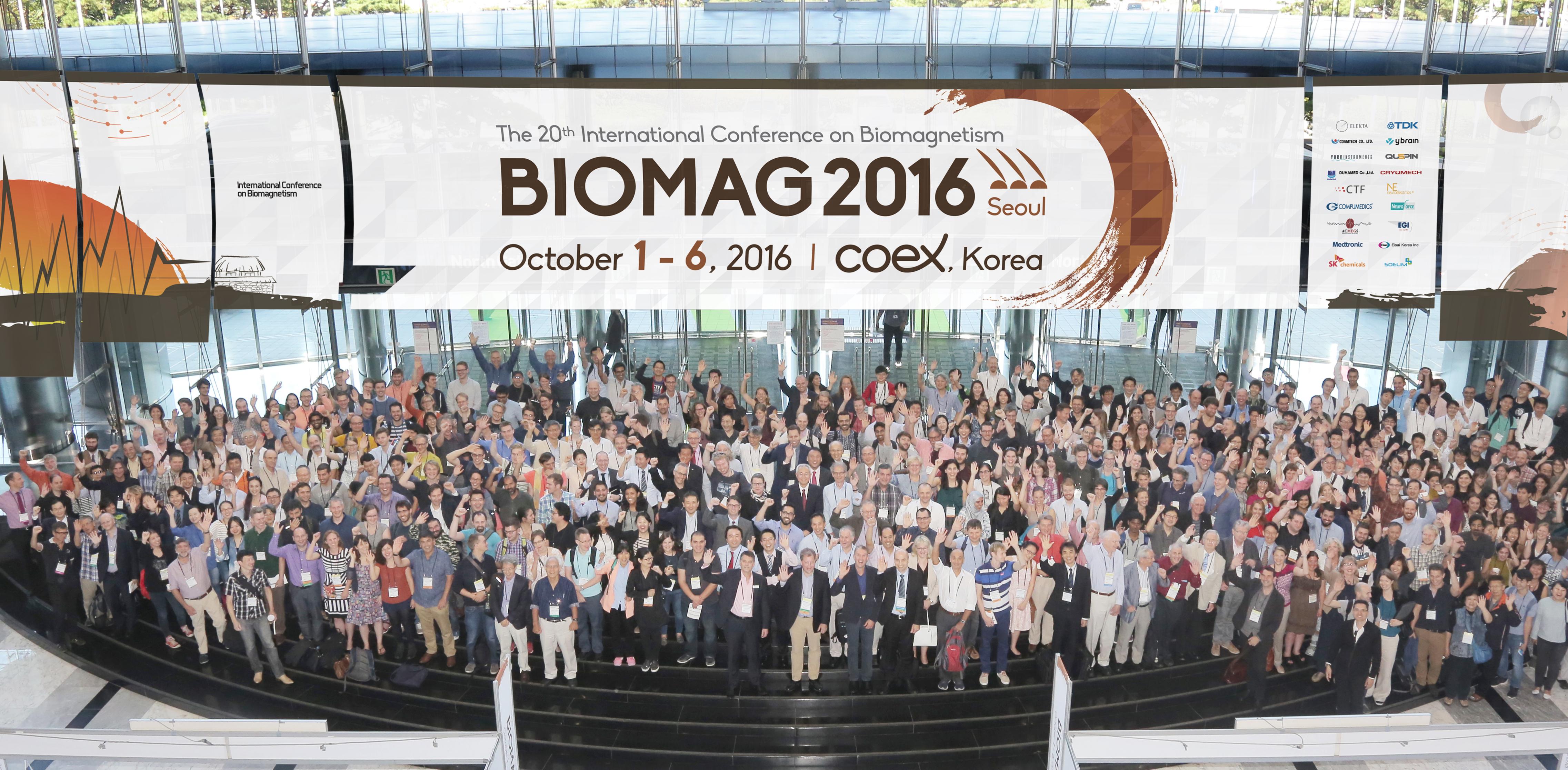 Biomag2016